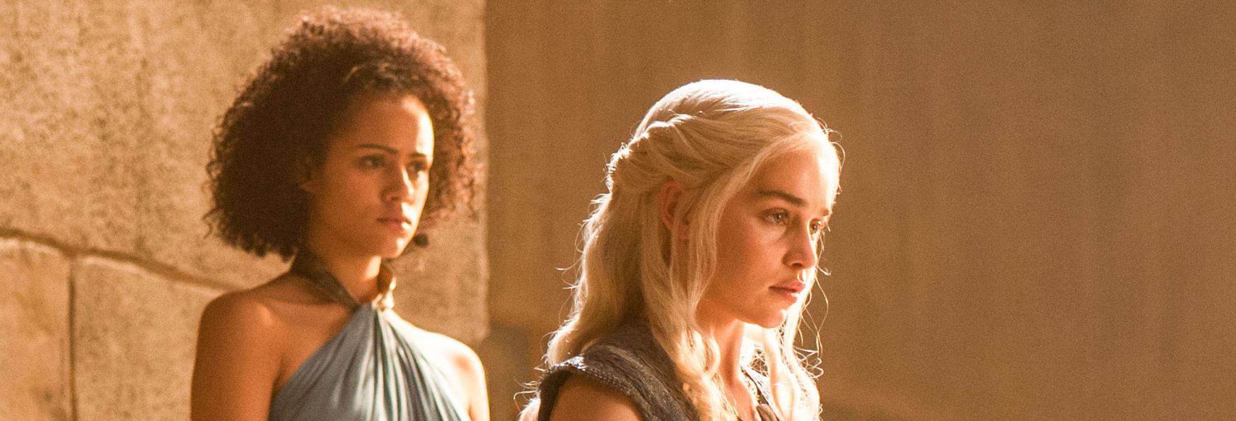 Il Trono di Spade: una Star della Serie TV commenta la Controversa Morte del suo Personaggio