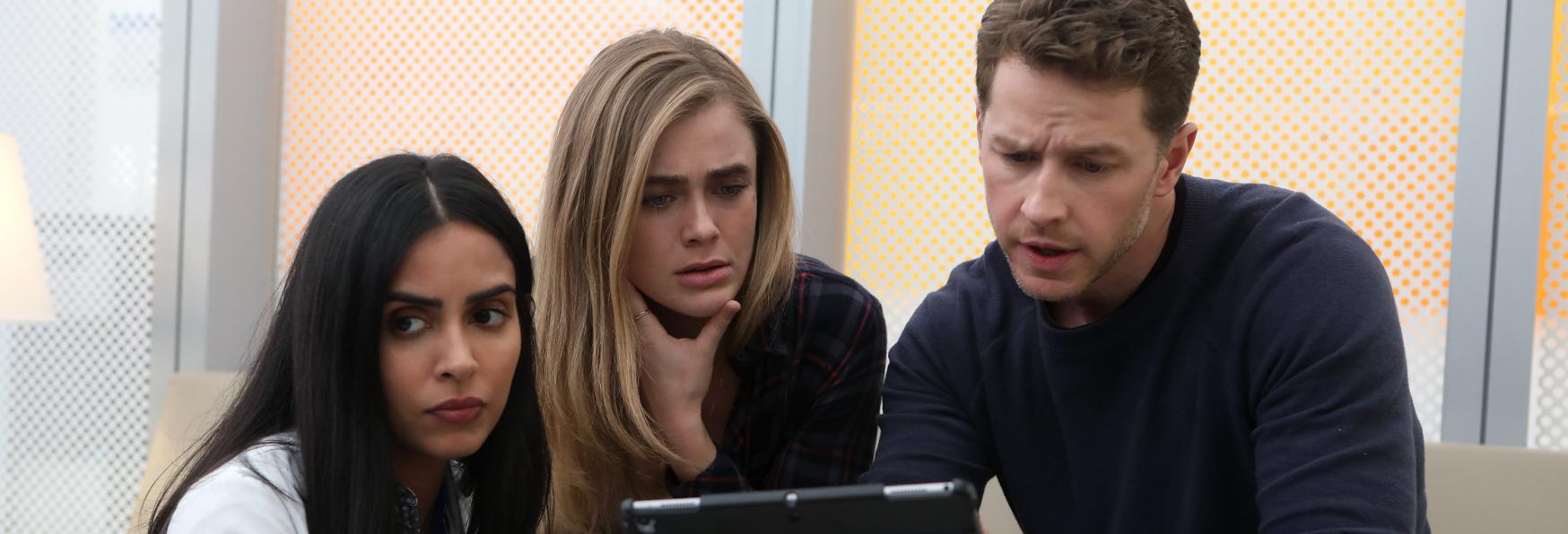 Manifest: la Serie TV cancellata da NBC dopo 3 Stagioni è al Primo Posto su Netflix USA