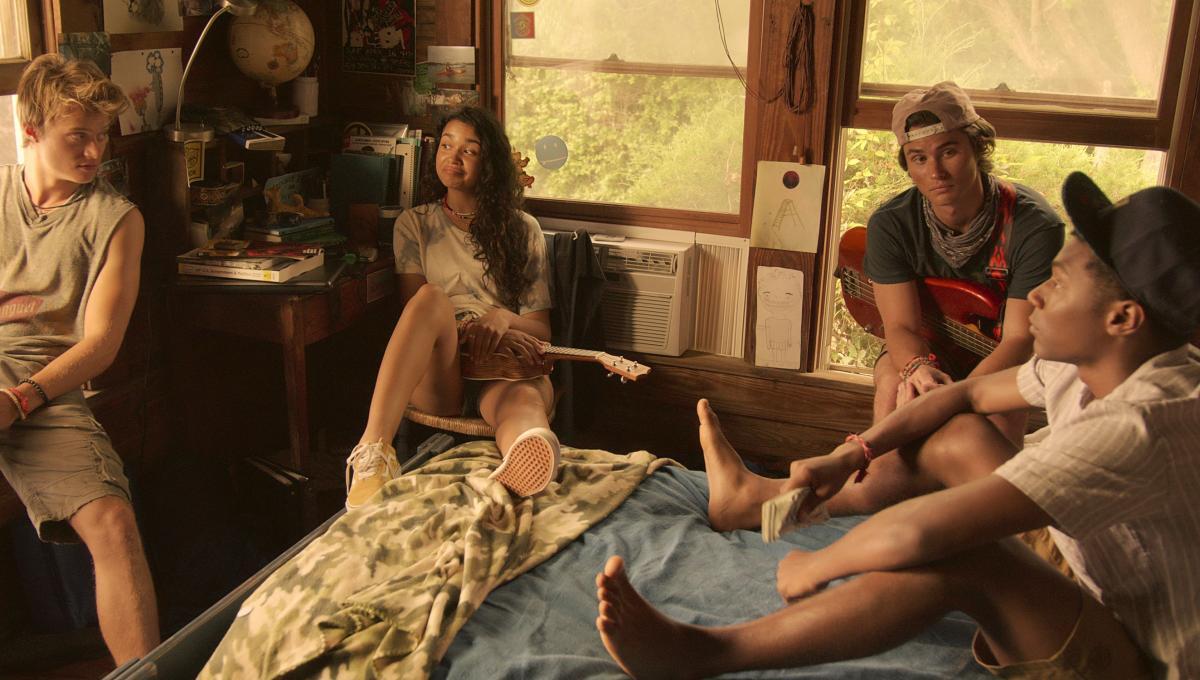 Outer Banks 2: Trama, Cast, Curiosità, Trailer e Data della nuova Stagione della Serie TV Netflix