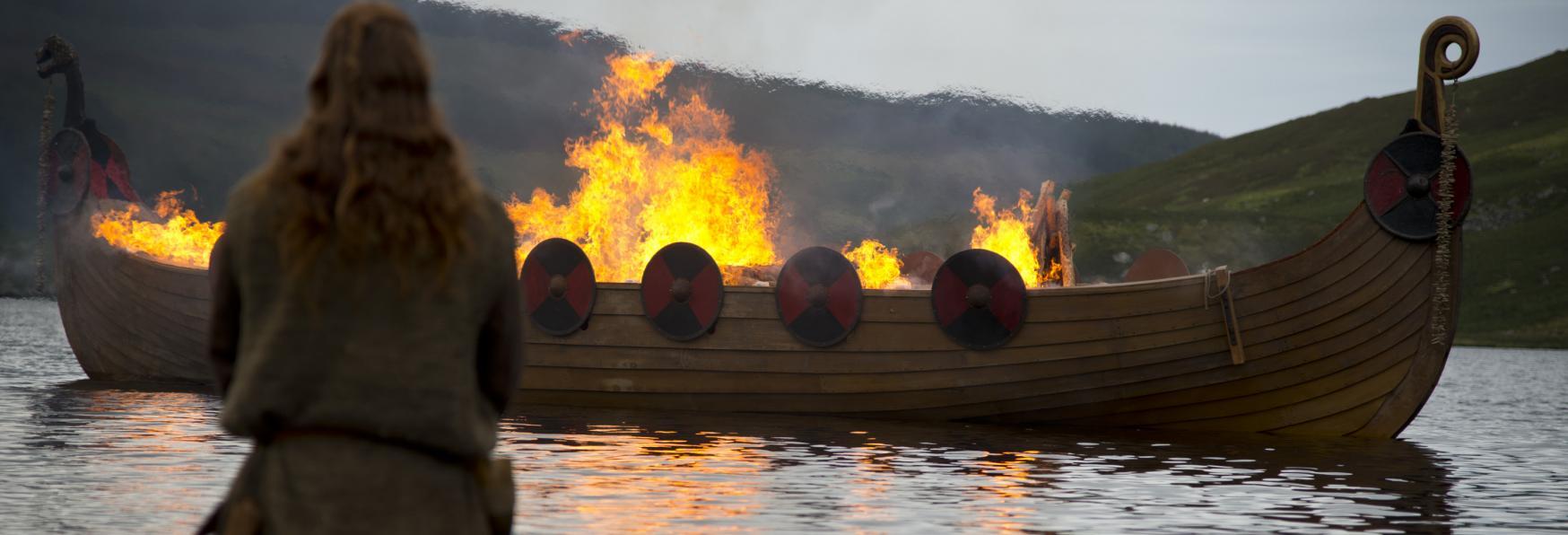 Vikings: Valhalla - A che punto è la Serie TV Spin-off targata Netflix?