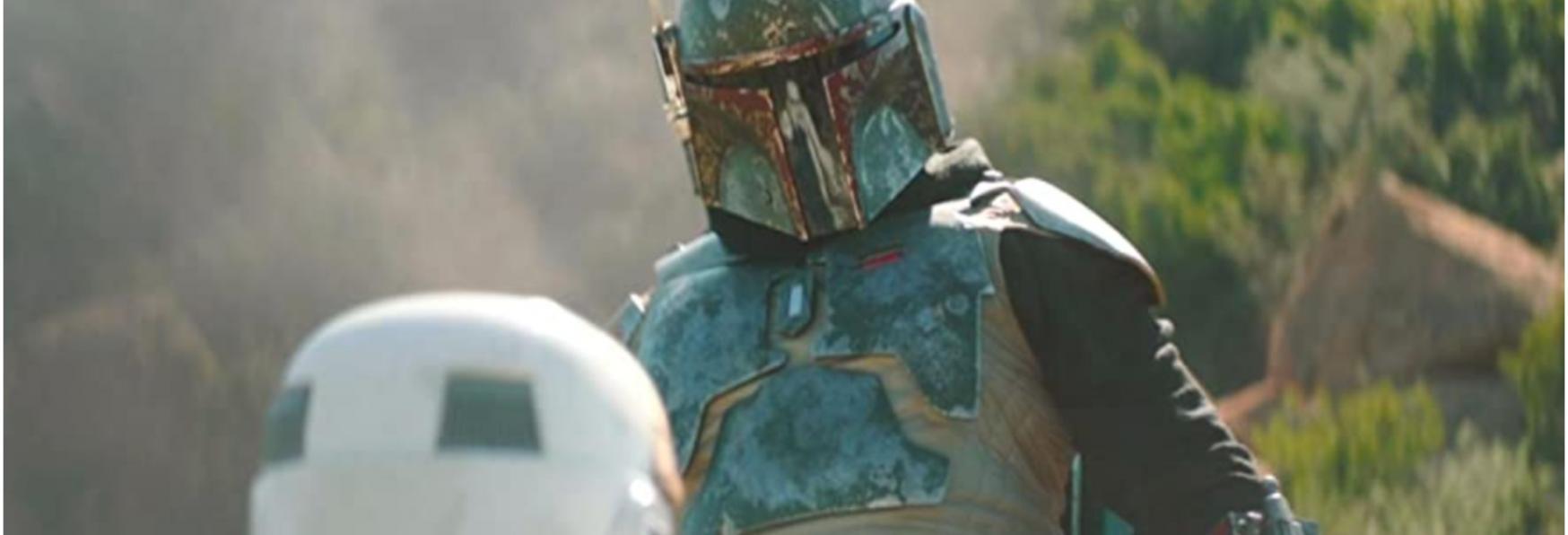 The Book of Boba Fett: la nuova Serie TV Star Wars sarà più Dark di The Mandalorian