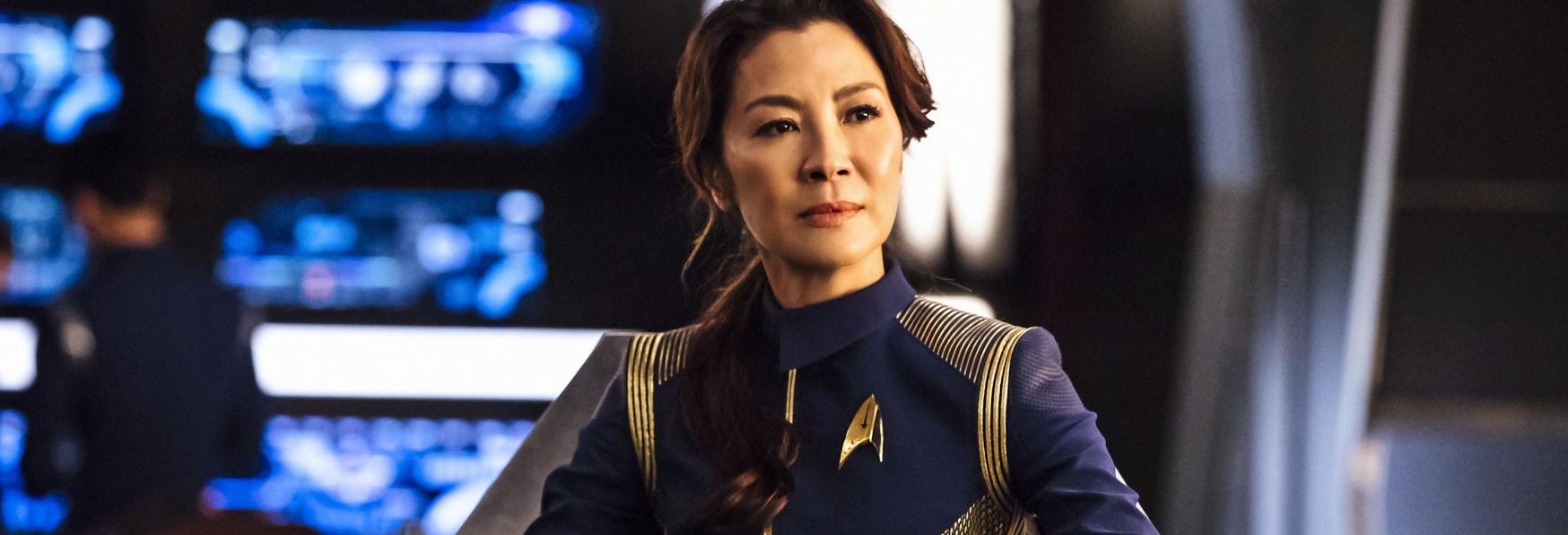 Blood Origin: Michelle Yeoh nel Cast della Serie TV Prequel di The Witcher