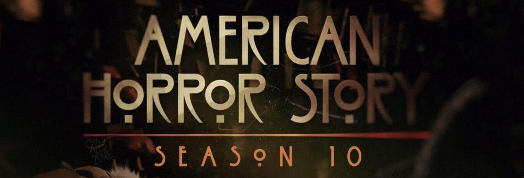 American Horror Story 10: Svelato il Titolo della Premiere della nuova Stagione