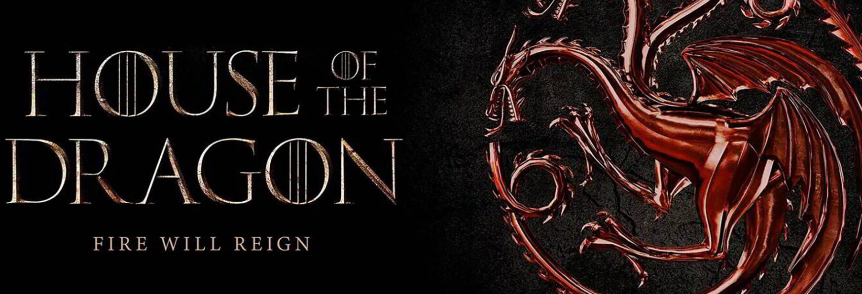 House of the Dragon: due New Entry nel Cast della Serie TV Prequel di Game of Thrones