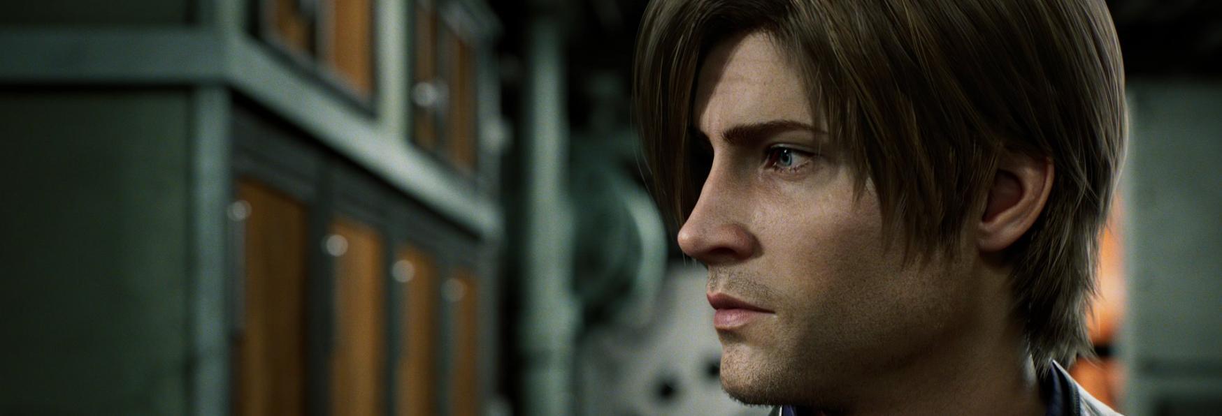 Resident Evil: Infinite Darkness - Recensione della nuova Serie TV targata Netflix