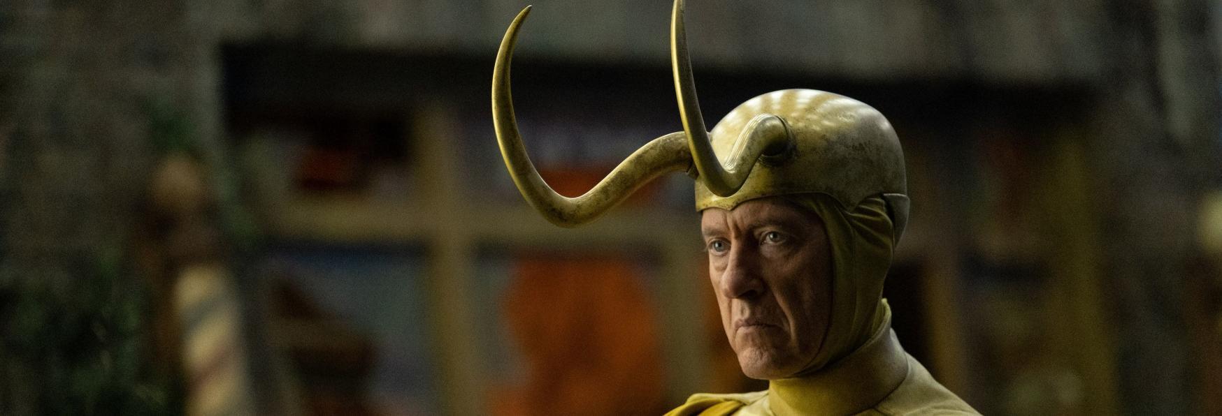 Loki: il Video con Owen Wilson e Richard E. Grant dal Set della Serie TV