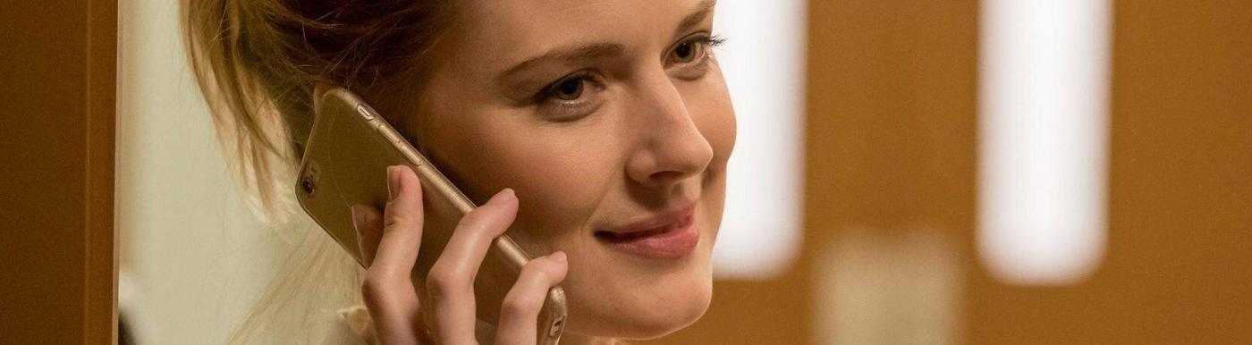 This is Us: come finirà per Kevin? La ex storica - Alexandra Breckenridge (Sophie) - dice la sua.