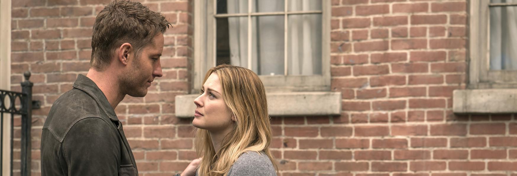 This is Us 6: Alexandra Breckenridge parla del Futuro di Kevin e del suo Personaggio, Sophie