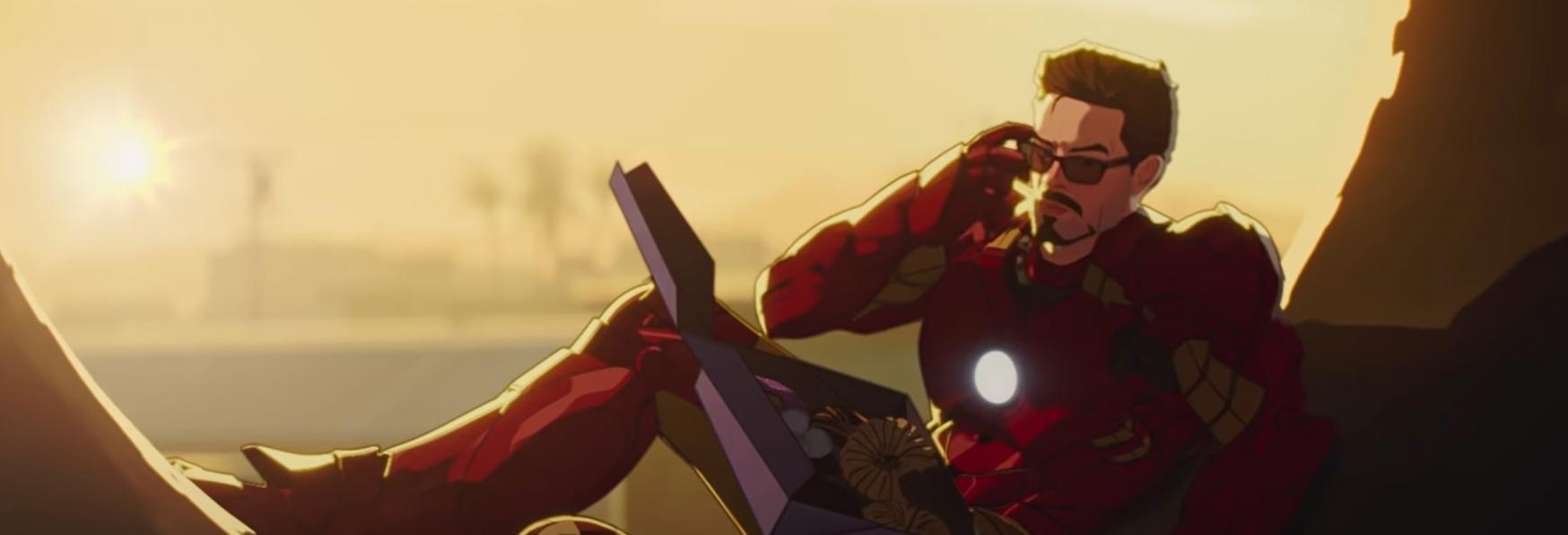 Dopo What If...?, in arrivo nuove Serie Animate per il Marvel Cinematic Universe