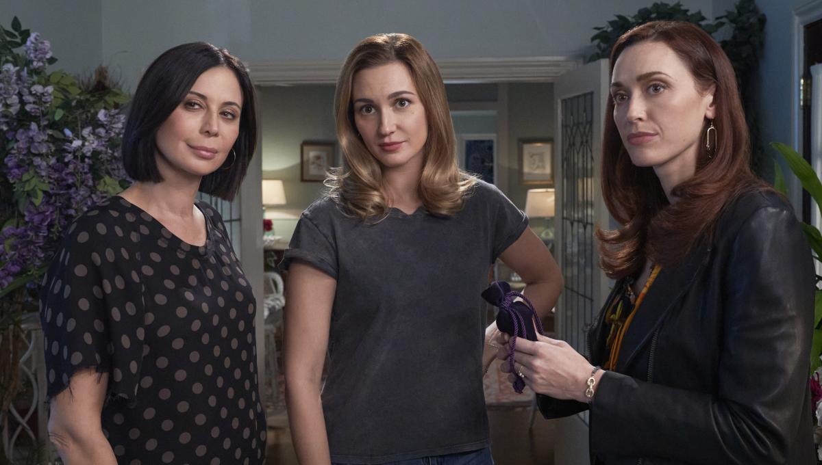 Good Witch 8 non ci sarà! La 7° Stagione sarà l'ultima per la Serie TV Comedy