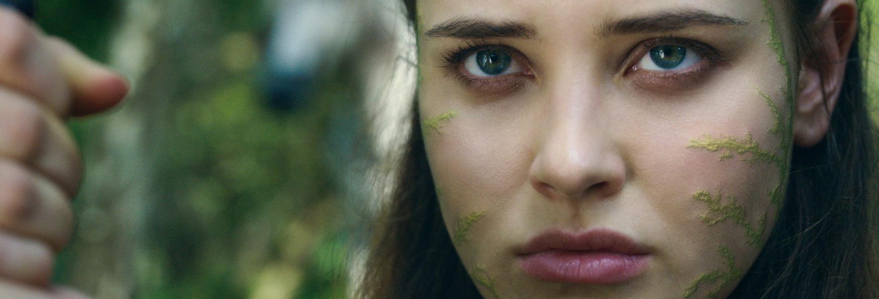 Cursed 2 non ci sarà! Dopo una sola Stagione, Netflix Cancella la Serie TV con Katherine Langford