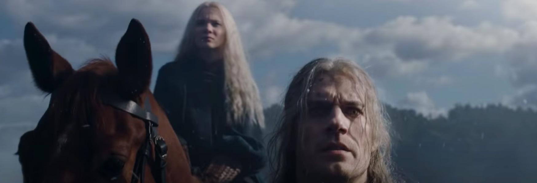 The Witcher 2: rilasciato il Trailer Ufficiale della nuova Stagione