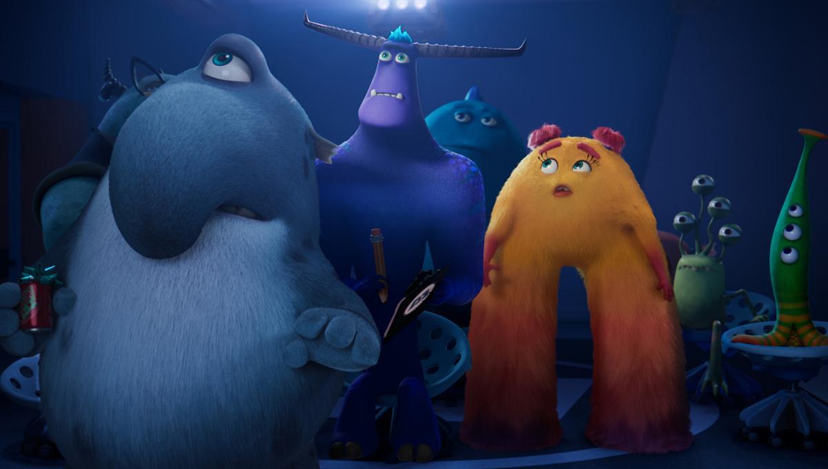 Monsters & Co. La Serie - Lavori in Corso!: la Recensione dei Primi due Episodi