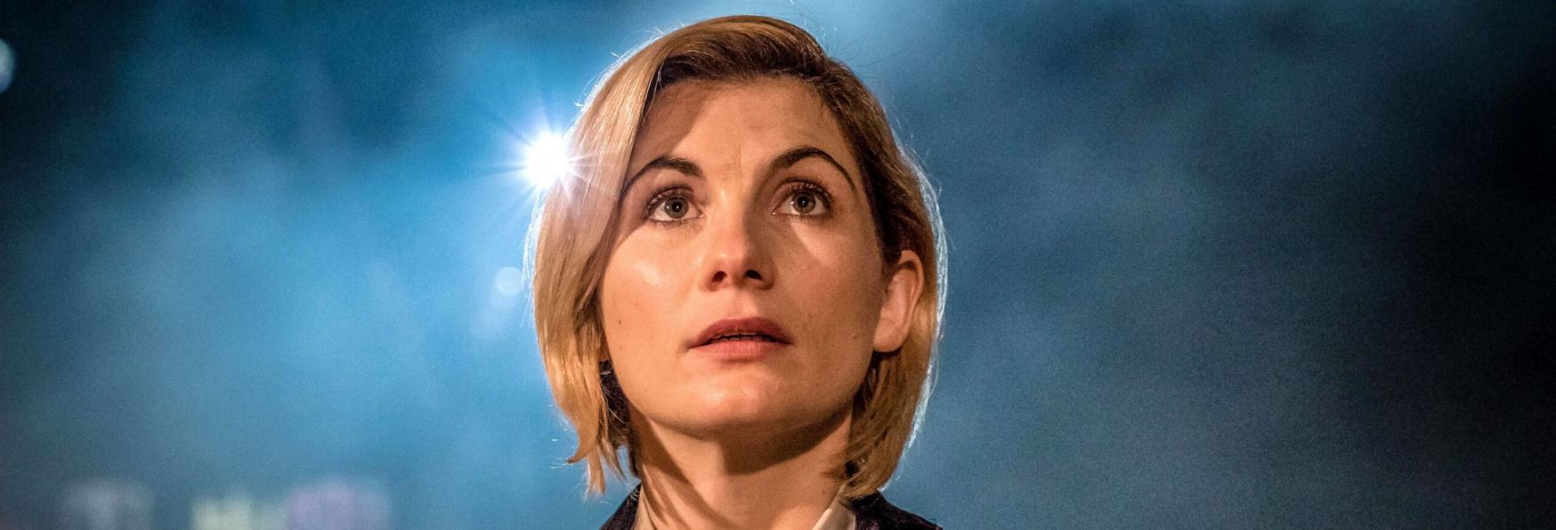 Doctor Who: il Panel al Comic-Con vedremo un Ospite a Sorpresa veramente Speciale
