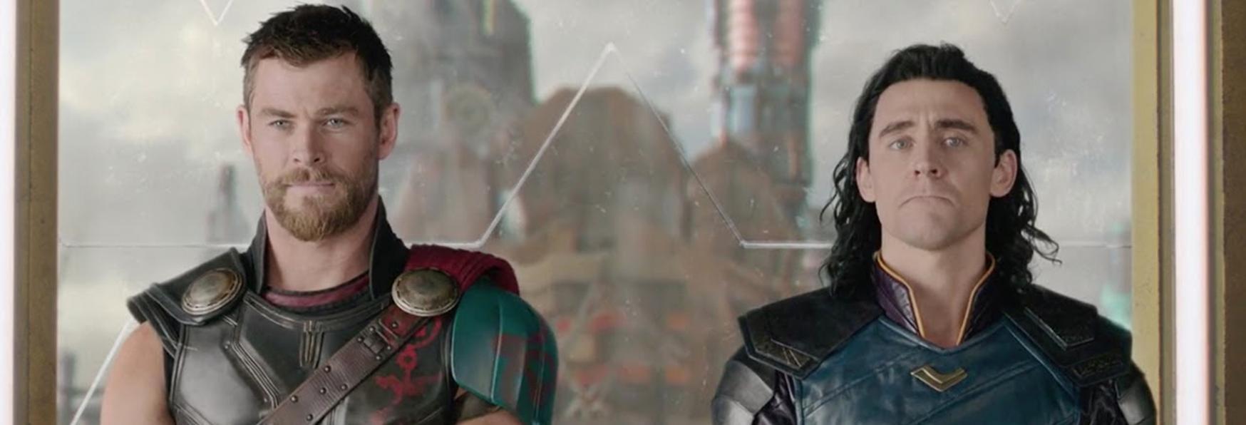 Loki: un Easter Egg del Quinto Episodio ha coinvolto l'interprete di Thor, Chris Hemsworth