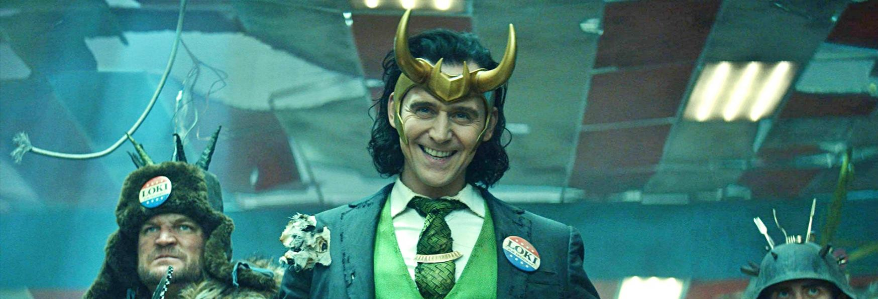 Loki 1x06: in attesa del Finale di Stagione, su Twitter impazza l'hashtag #OtherLokiVariants