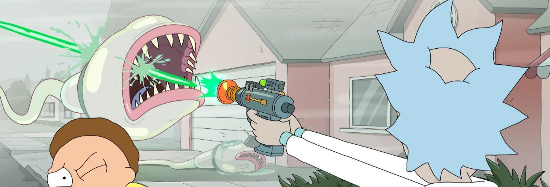 """Rick and Morty 5x04: Fan Increduli per gli """"Antagonisti"""" mostrati nello scorso Episodio"""