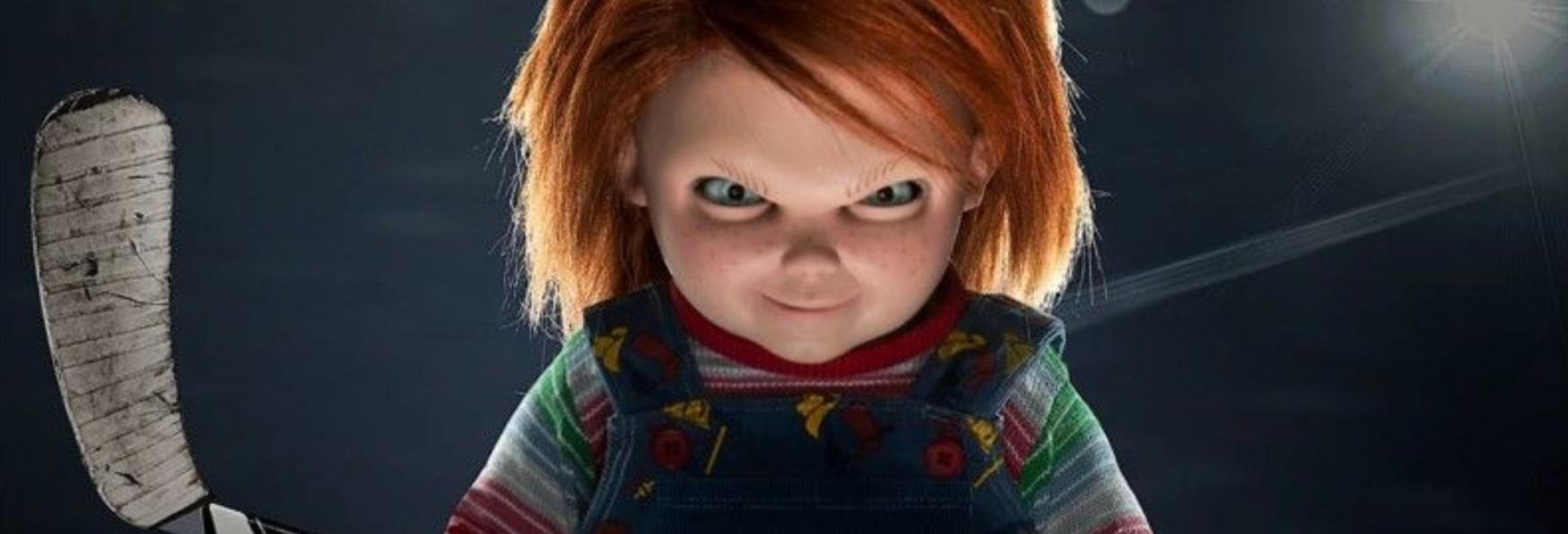 Chucky: ecco Quando sarà svelato il Trailer della nuova Serie TV