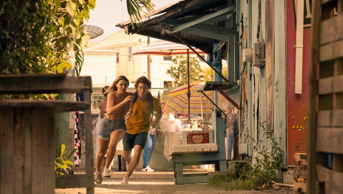 Outer Banks 2: Rilasciato un nuovo Trailer della nuova Stagione della Serie TV di Netflix