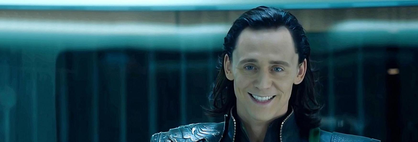 Loki: Tom Hiddleston rivela i Momenti più Belli della Serie TV Disney+