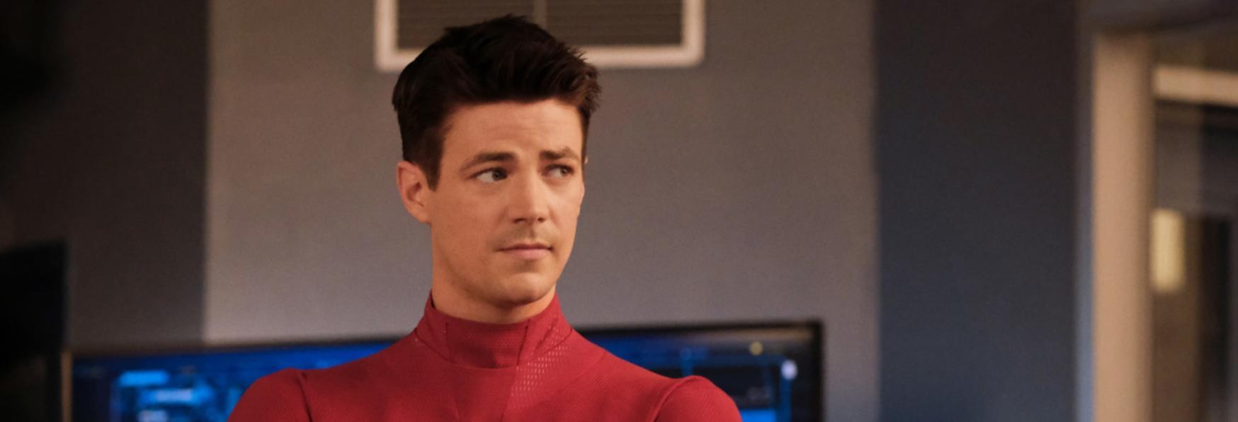 The Flash 7: Rilasciata un'Anteprima del Finale di Stagione