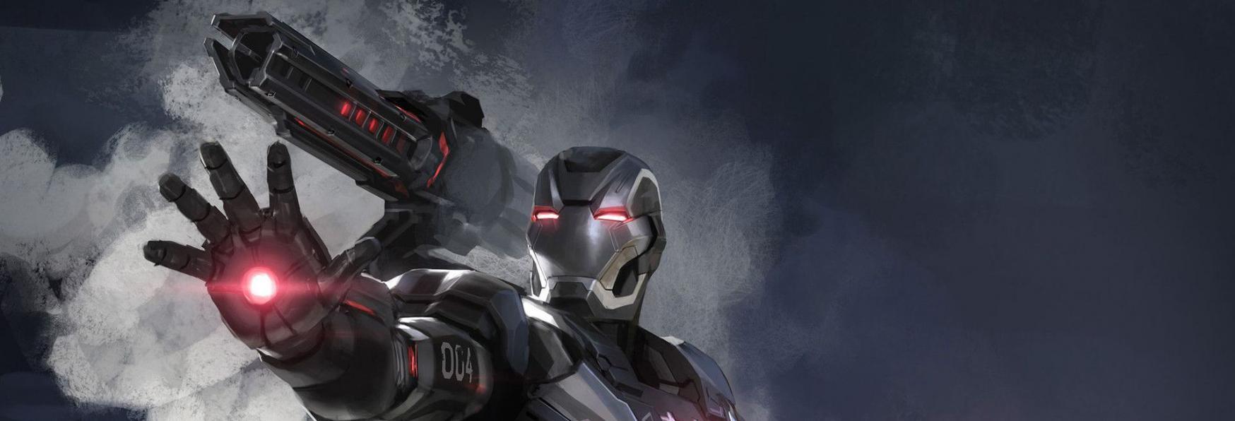 Armor Wars: le Anticipazioni di Don Cheadle sulla nuova Serie TV