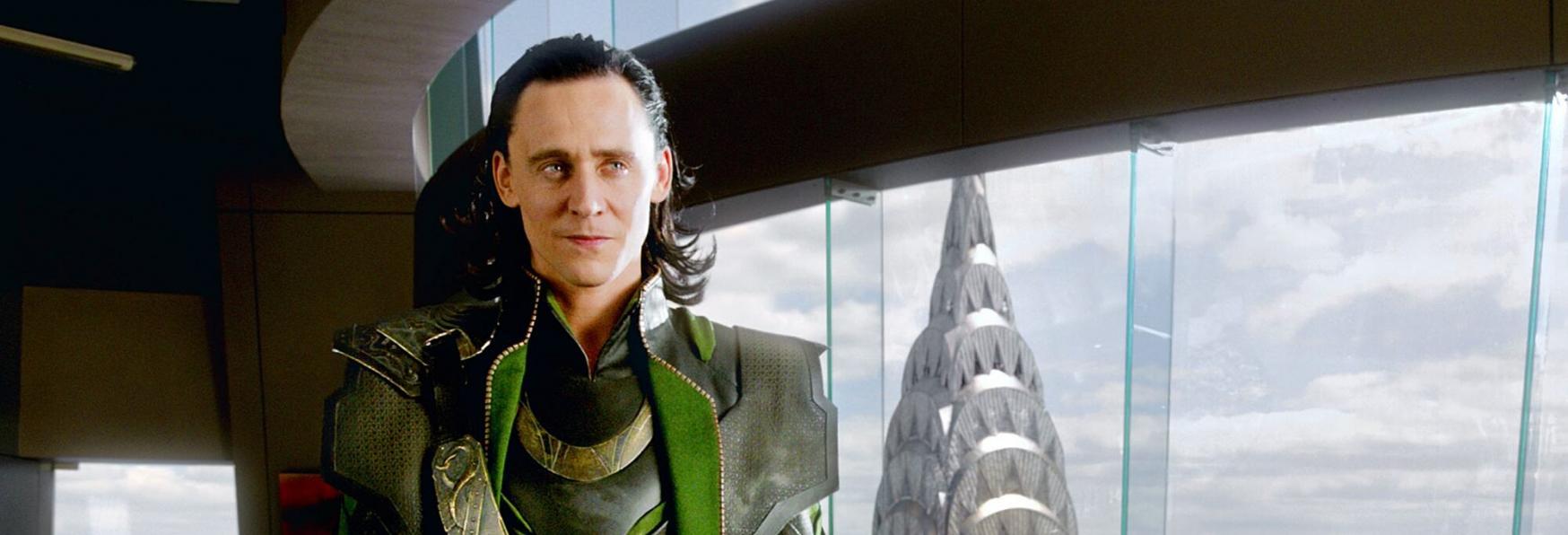 Loki: la prima Stagione della Serie TV avrebbe potuto avere un Finale Diverso