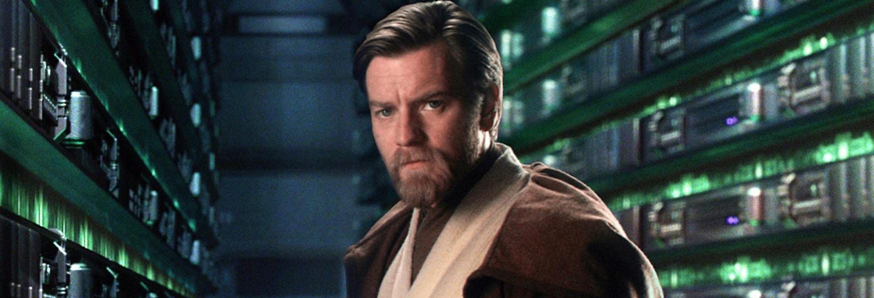 Star Wars: Obi-Wan Kenobi - Grande Eccitazione del Cast e della Crew durante le Riprese della nuova Serie TV