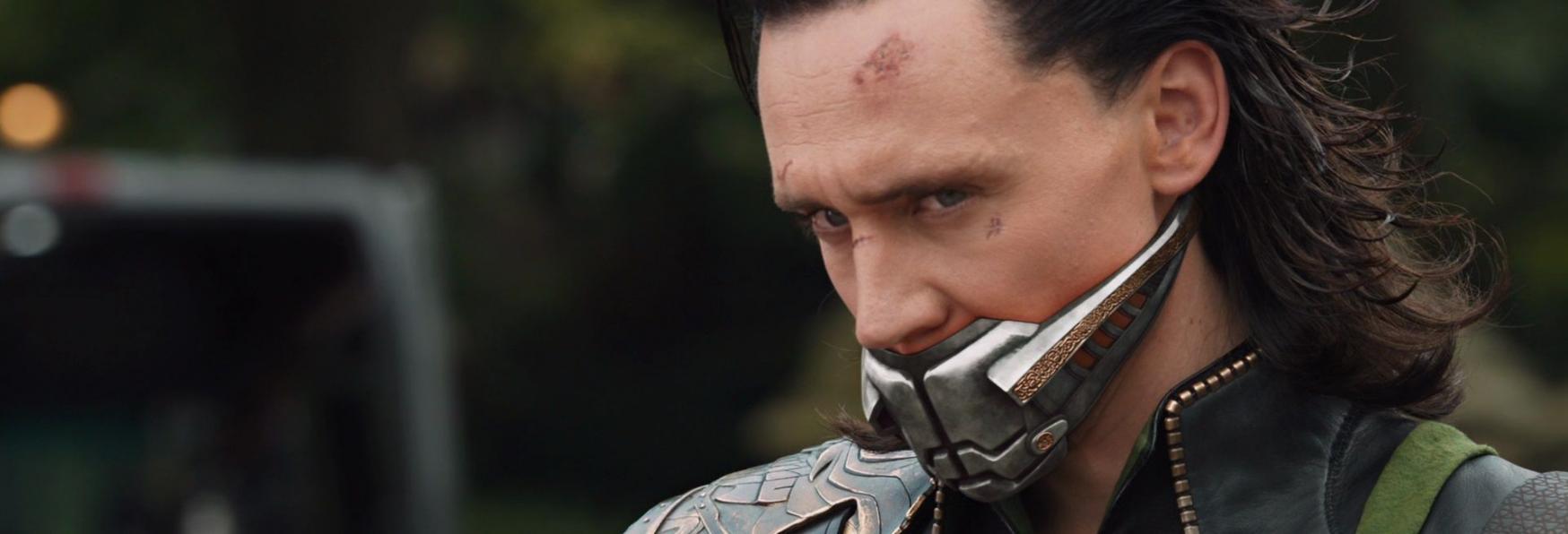 Loki: Tom Hiddleston parla dell'Evoluzione del suo Personaggio
