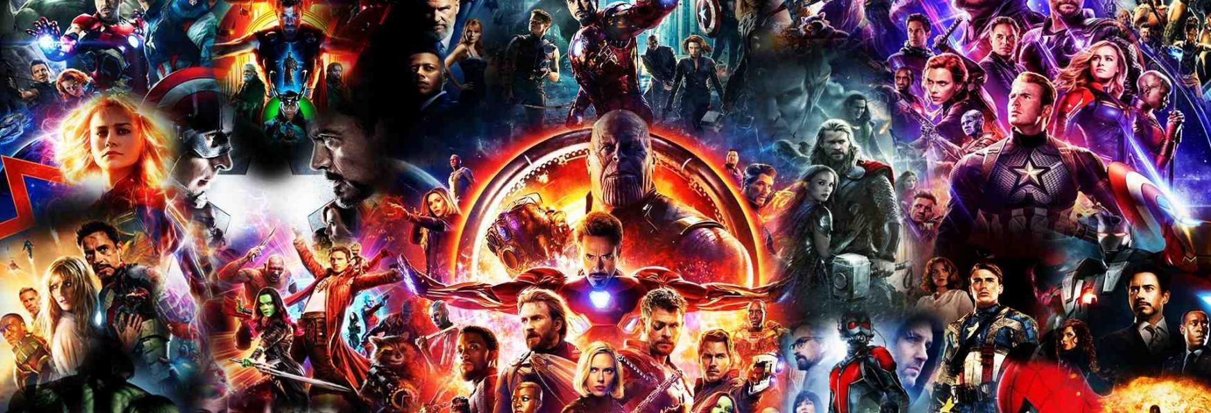 Disney+ svela la nuova Timeline del Marvel Cinematic Universe
