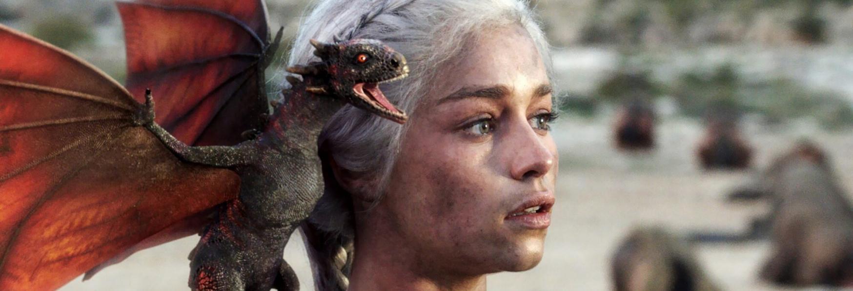 Game of Thrones: in fase di Sviluppo per HBO Max tre nuove Serie Animate