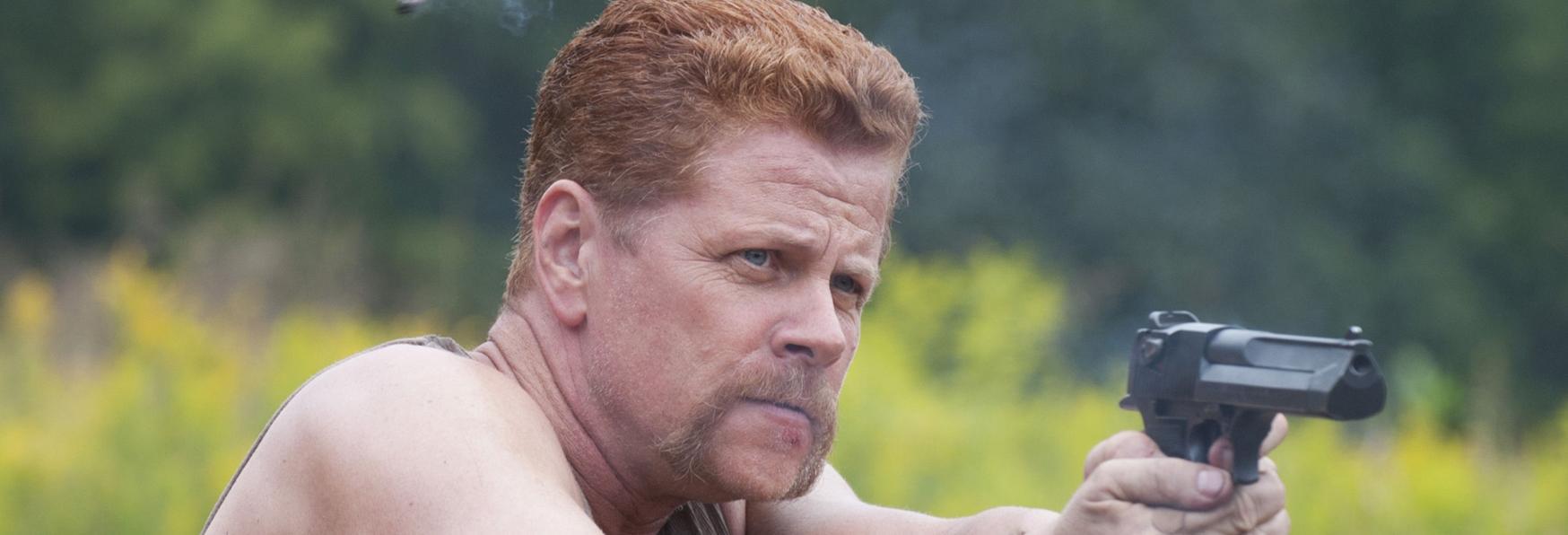 The Walking Dead 11: Michael Cudlitz (Abraham) torna come Regista nella Stagione Finale