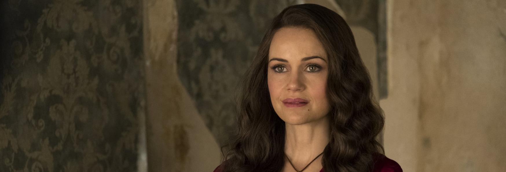 Haunting of Hill House: una star della Serie TV parla del Futuro del Franchise