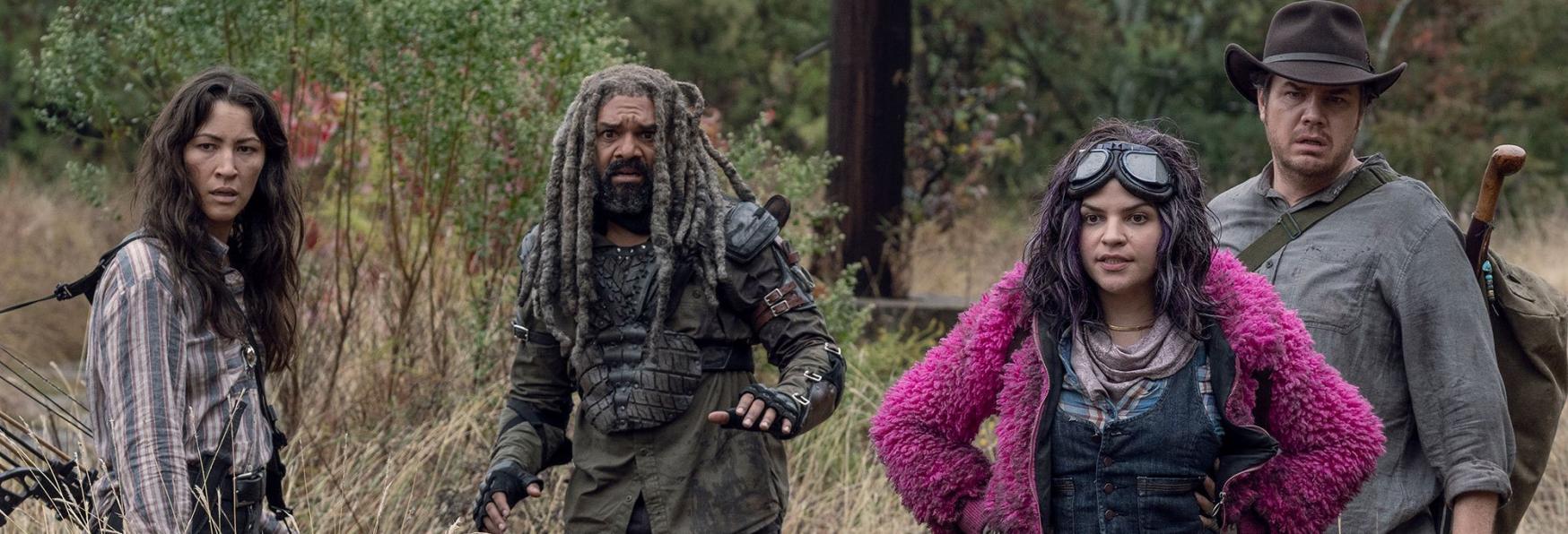 Tales of the Walking Dead: trovato lo Showrunner per la Serie TV Spin-off