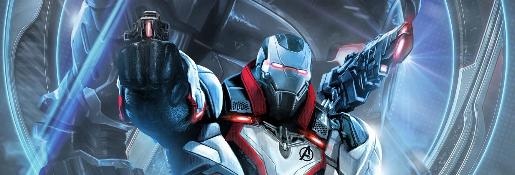 Armor Wars: nemmeno Don Cheadle sa cosa succederà nella Serie TV dei Marvel Studios