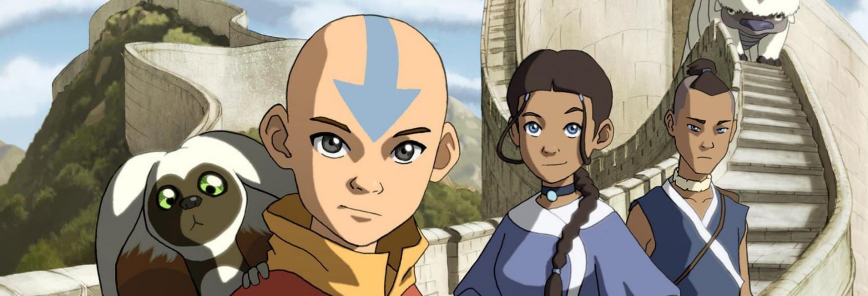 Avatar: The Last Airbender - in Autunno la Produzione della Serie TV Live-Action targata Netflix