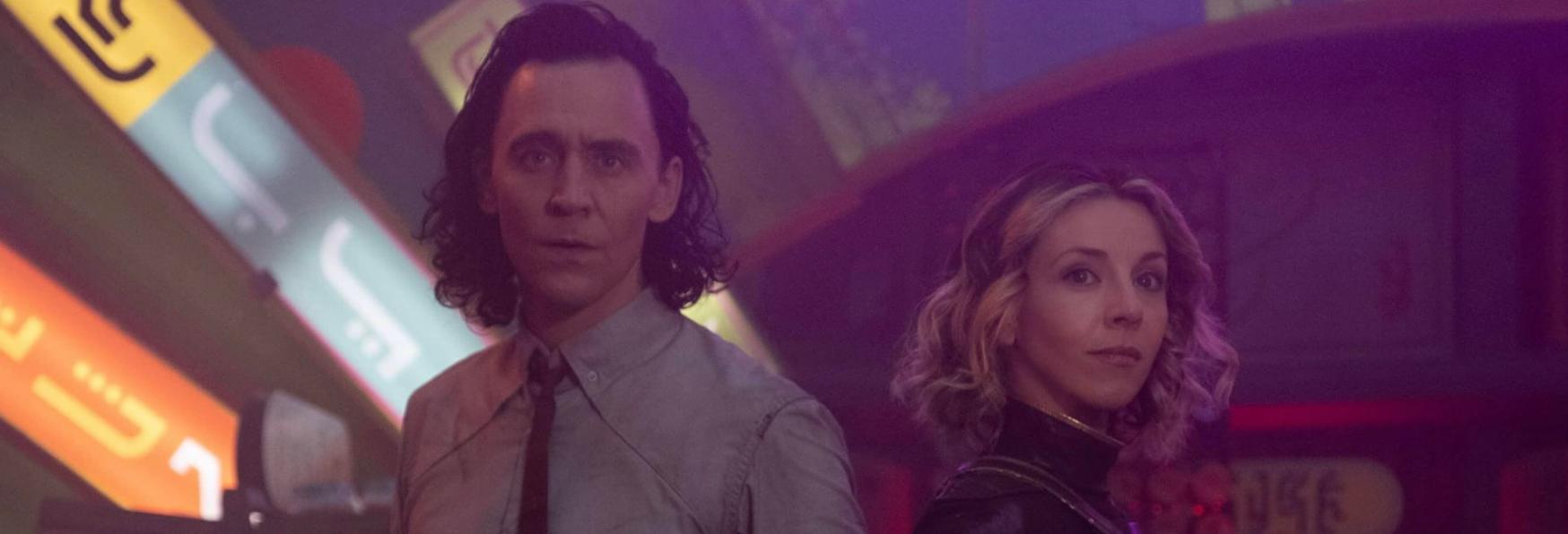 Loki 2: alcune Anticipazioni sul Futuro della Relazione tra Loki e Sylvie