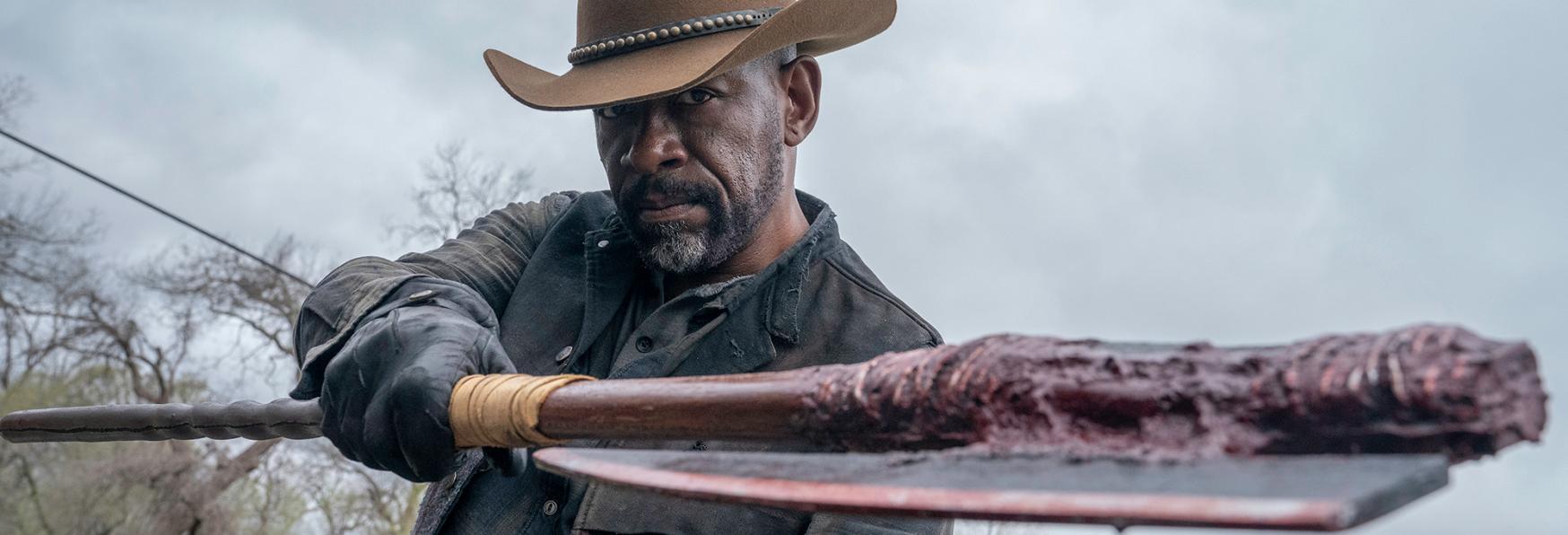 Fear the Walking Dead 7: alcune Anticipazioni della nuova Stagione