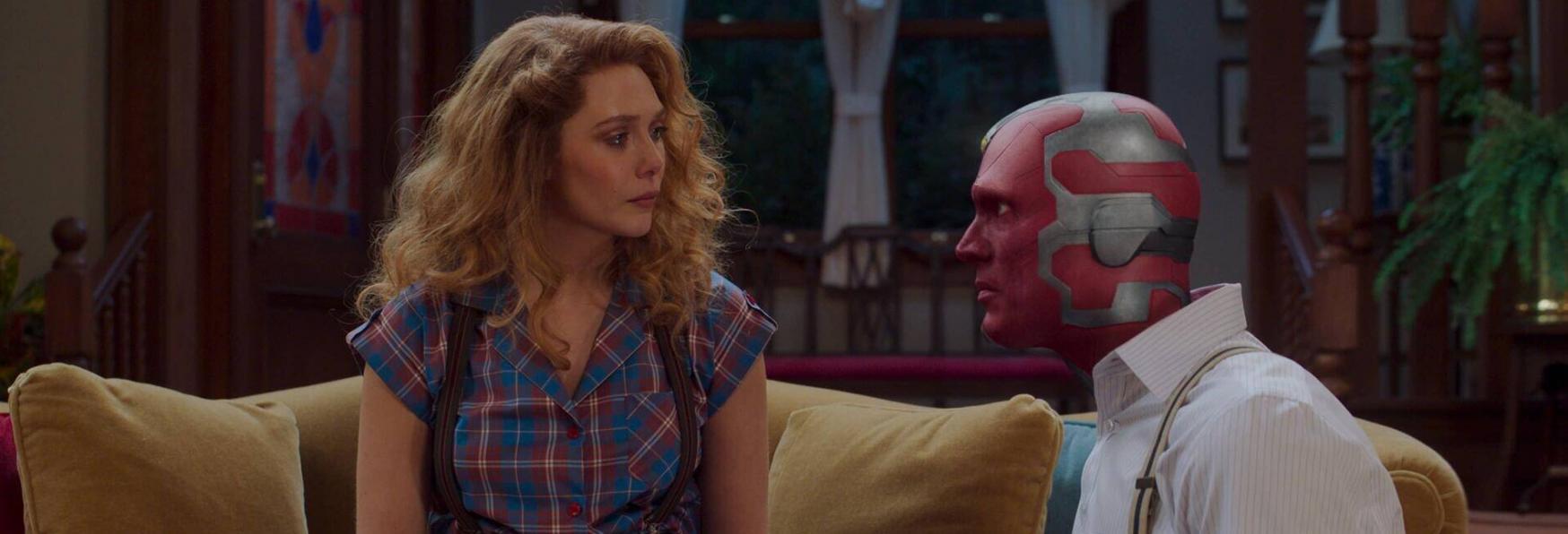 Elizabeth Olsen conferma che i Marvel Studios non hanno ancora dei Piani per gli Young Avengers