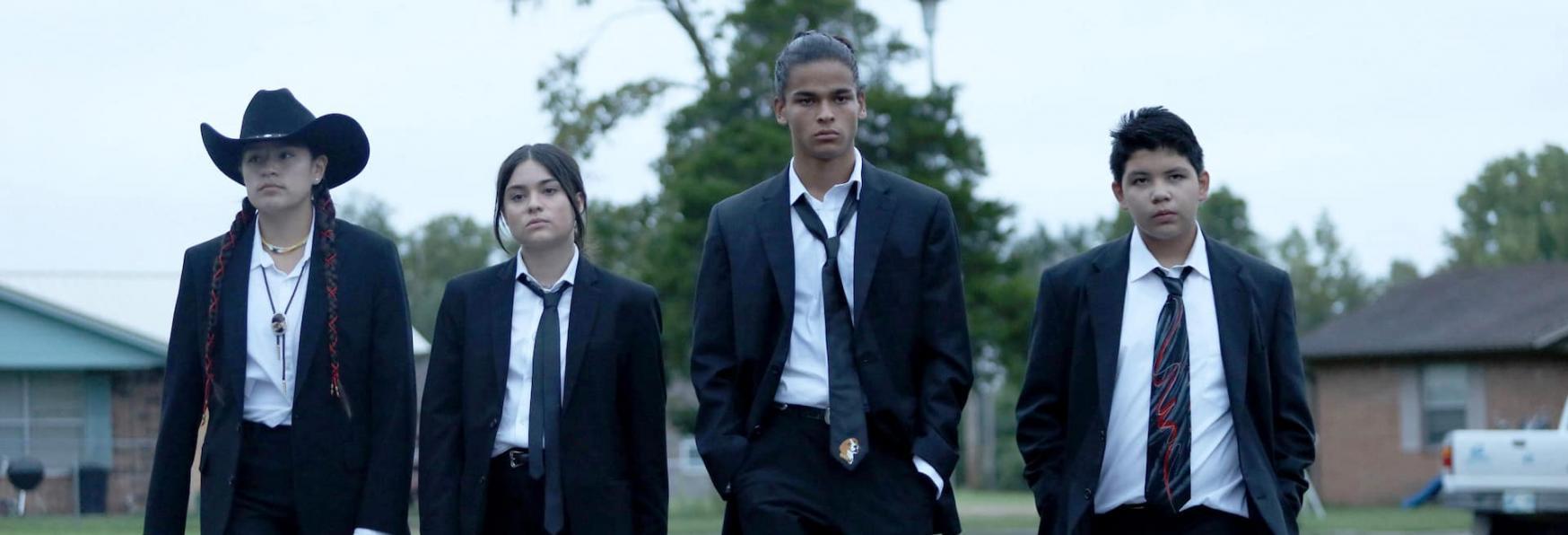 Reservation Dogs: il Trailer Completo e la Sinossi Ufficiale della Serie TV Hulu di prossima Uscita