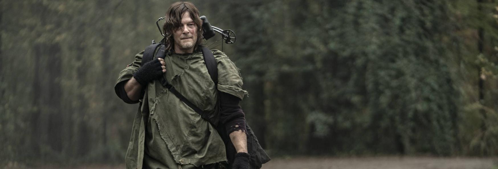 The Walking Dead 11: un Inquietante Video della Stagione Finale