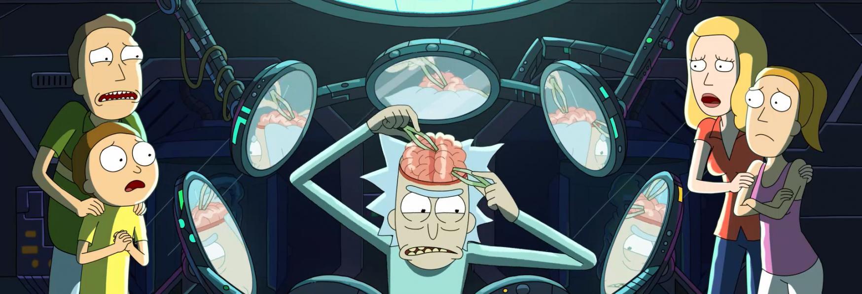 Rick and Morty 5x06: Adult Swim Rilascia un'Anteprima del nuovo Episodio