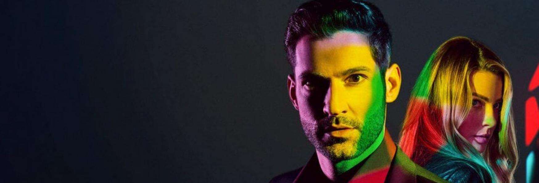 Lucifer 6: Tom Ellis pubblica una nuova Foto dal Set dell'Ultima Stagione