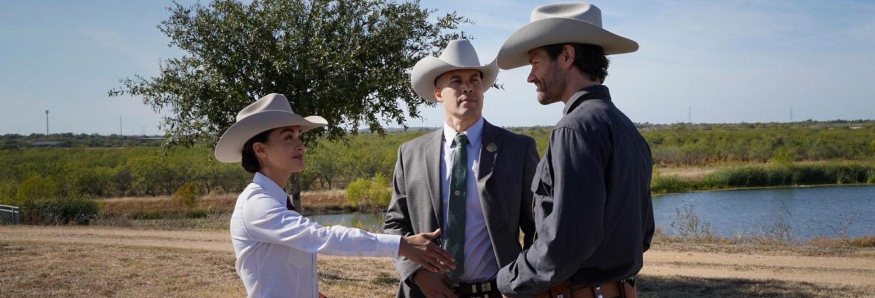 Walker: Rilasciata la Sinossi del Finale di Stagione della Serie TV The CW