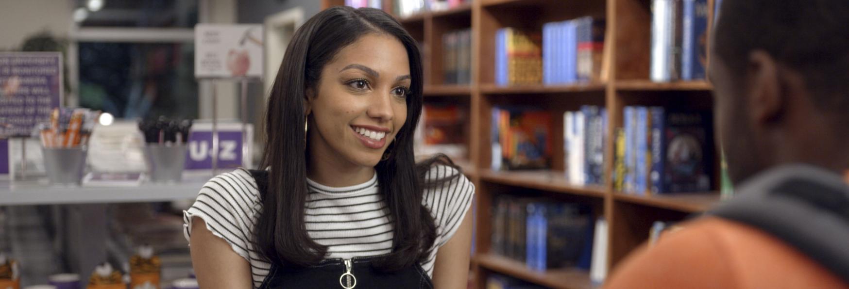 Dollface 2: Corinne Foxx si unisce al Cast della Serie TV Comedy di Hulu