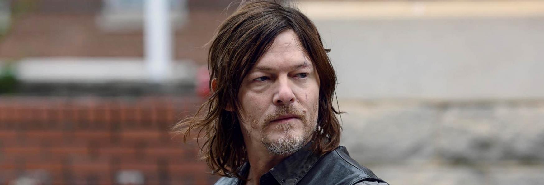 Norman Reedus (The Walking Dead) vorrebbe interpretare il Ruolo di Ghost Rider nella Marvel