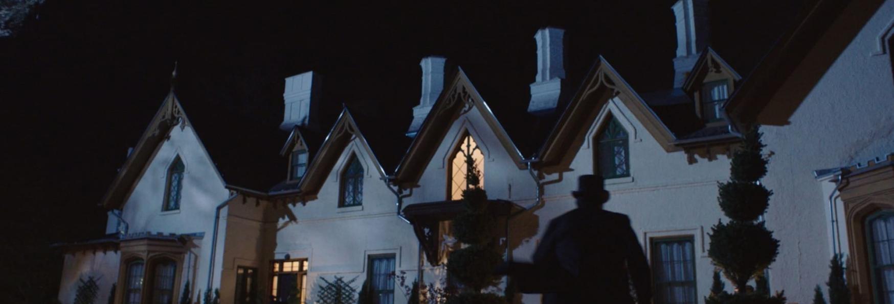 Slasher 4: Rilasciato il Trailer della nuova Stagione, intitolata Flesh & Blood