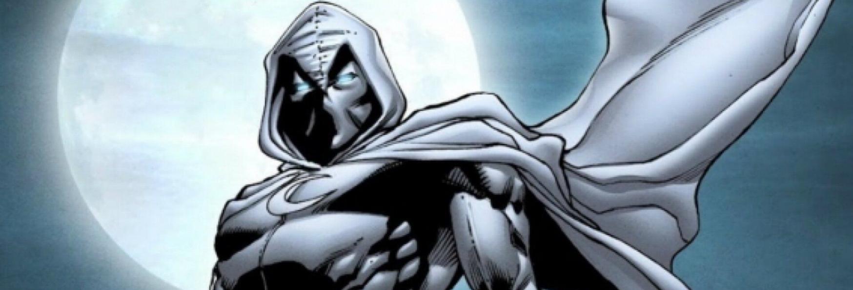 Moon Knight: secondo Oscar Isaac l'inedita Serie TV Disney+ sarà Folle