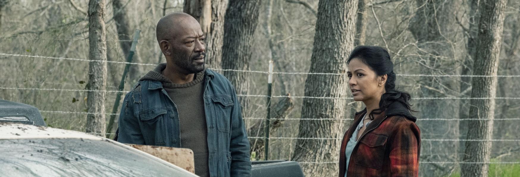 Fear the Walking Dead 7: Pubblicato un primo Sguardo alla nuova Stagione