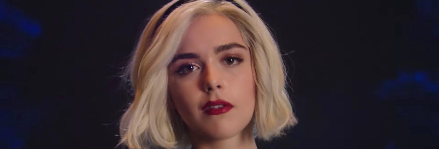Le Terrificanti Avventure di Sabrina: lo Showrunner spera nel Ritorno della Serie TV Adattamento